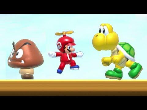 Super Mario Maker - 100 Mario Challenge #151 (Expert Difficulty)