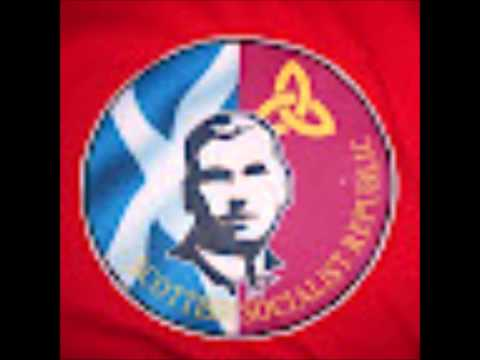 Alistair MacDonald - John MacLean
