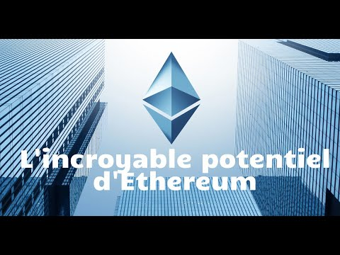 L'incroyable potentiel d'Ethereum 14