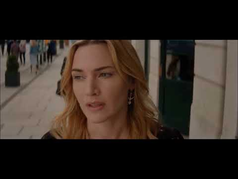 The Mountain Between Us 2017 Movie Ending