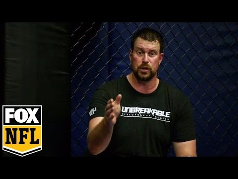 Ryan Leaf finds purpose in helping recovering addicts | FOX NFL SUNDAY