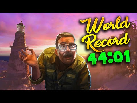 Tag Der Toten - 4P Easter Egg Speedrun World Record (BO4 Zombies) 44:01 from YouTube · Duration:  45 minutes 1 seconds