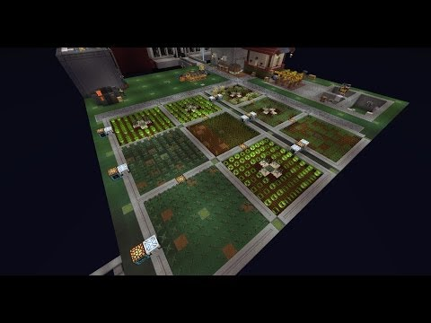 Agrarian Skies: Hardcore Quest Episode 43 - Lawn and Garden