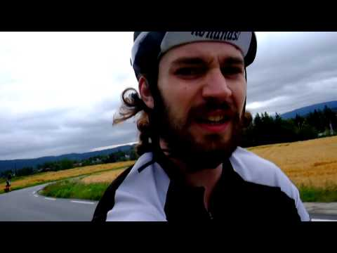 Bergen or Bust (A cycle tour across Norway)