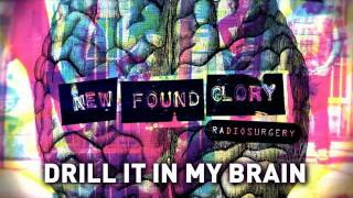 New Found Glory   Drill it in my brain  Radiosurgery Full Album Free Download