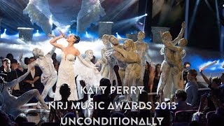Katy perry, live @ nrj music awards 2013 (december 14, 2013), singing unconditionally. follow us on our official twitter page for snippets, announcements and...