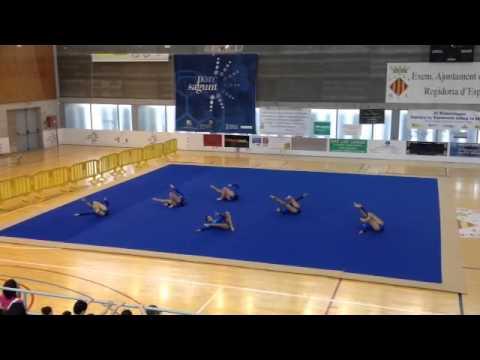 Club gimnasia sagunto