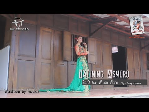 Rapx feat. Wulan Viano - Talining Asmoro (Official Music Video)