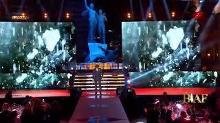 شاهد سولكينڨ يبهر الجمهور العربي بأغنية  لاليبرتي   Soolking la liberté