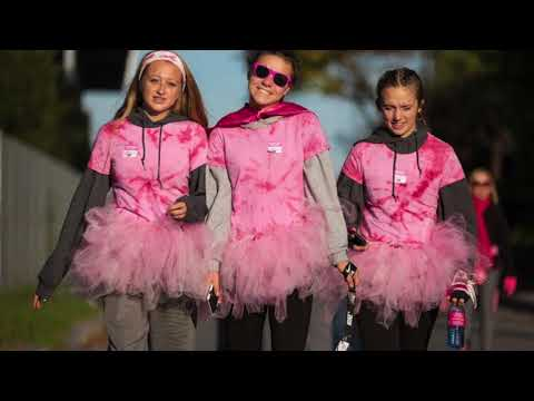 Thousands attend Harrisburg's 20th Making Strides Against Breast Cancer 5K Walk
