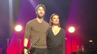 Lea Michele & Darren Criss - Finale