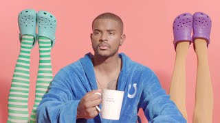 Gambar cover Trevor Jackson - In My Crocs (Official Video)