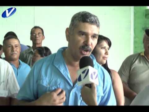 Obreros Educacionales Discutieron Contrato Colectivo En La Asamblea Nacional