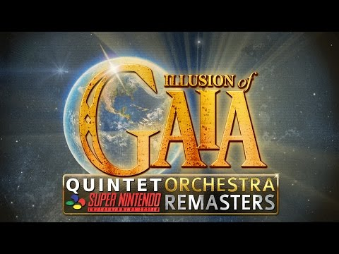 Illusion Of Gaia / Time Remix - South Cape (The Town By The Sea) Orchestra Remaster