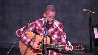 Jim Lynch - The Wind - @RCMusicFoundry 11/1/15