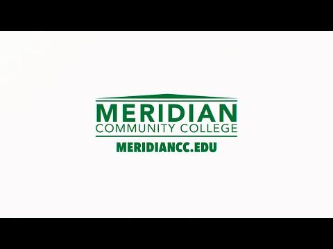 Dear Meridian Community College