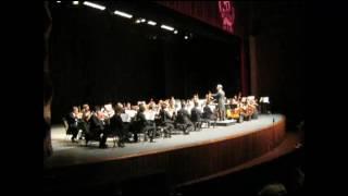 Orquesta de Cámara Mainly Mozart con la Sinfónica Juvenil de Tijuana y Programa Redes del Centro de