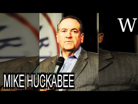 MIKE HUCKABEE - WikiVidi Documentary