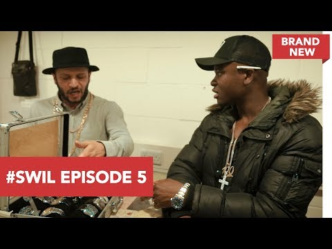 KEEP IT 100! | #SWIL - EP 5