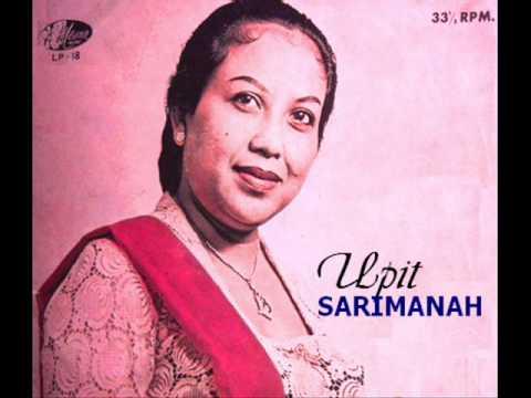 Peuting Nu Urang - UPIT SARIMANAH & Gamelan SILIWANGI  (P'Dhede Ciptamas).wmv
