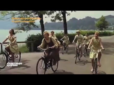 Кинофильму Звуки музыки – 50 лет