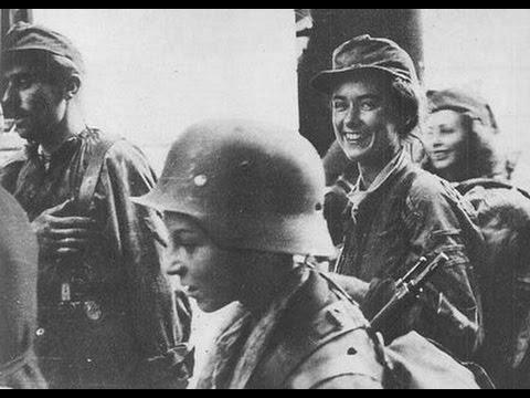 Men Of War Assault Squad 2 -A Look At The Warsaw Uprising Mod Part 3