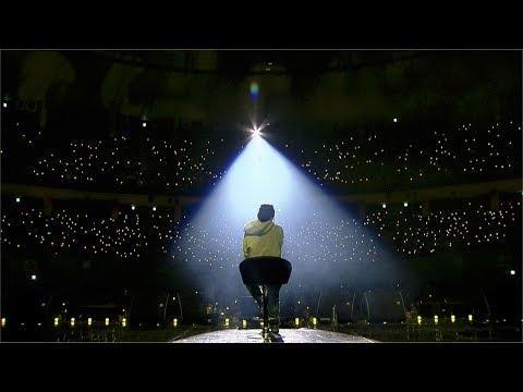 [IU] Rain Drop & Heart (마음) Concert Live Clip (@ 2017 Tour 'Palette')