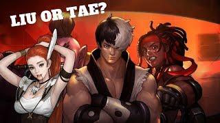 Liu or Tae?? - Hyper Universe (PC) Live Stream and More
