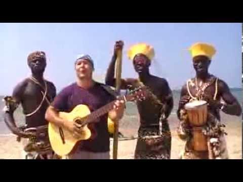 Надсанальный музики африки