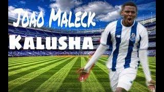 Joao Maleck • Kalusha Futuro Talento Mexicano