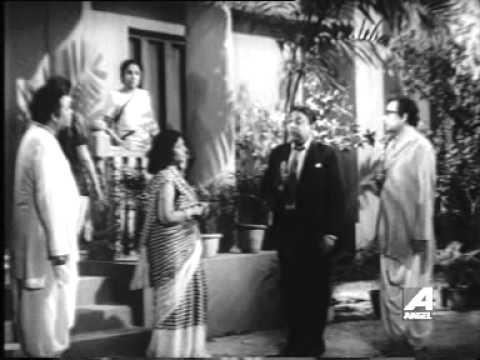 Chander Kachakachi Part 1