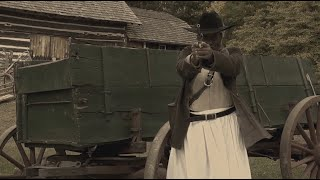 True First:  Stagecoach Mary Teaser Video