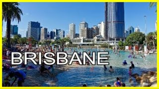 Brisbane, Australia | Walking Tour