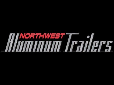 Northwest Aluminum Trailers