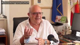 Nicola MARRAZZO elezioni regionali 2020 Campania