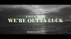 Sykamore - Out Of Luck (Lyric Video)