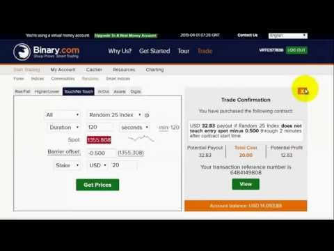 Learn about different binary options strategies on judgebinaryoptionscom