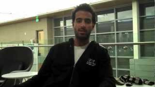 Northern Kentucky University - International Student Interviews