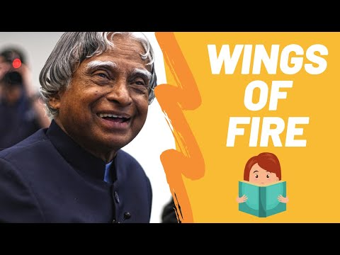 Wings of Fire - APJ Abdul Kalam's Autobiography   | Book Review