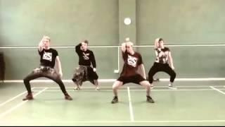 Repeat youtube video Dark Horse Katy Perry Dance Mirrored