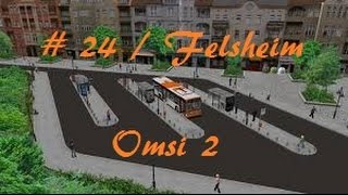 Omsi 2 # 24  Die beste Map in Omsi 2 ? | Deutsch | + Download