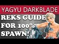 Final Fantasy 12 The Zodiac Age HOW TO GET YAGYU DARKBLADE - BEST NINJA 2H - REKS 100% METHOD