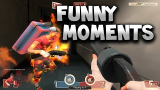 Team Fortress 2 Funny Moments