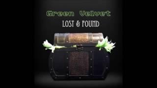 Green Velvet - Pegal
