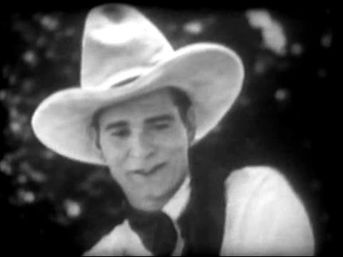 """The Fighting Stallion"" (1927) starring Yakima Canutt"