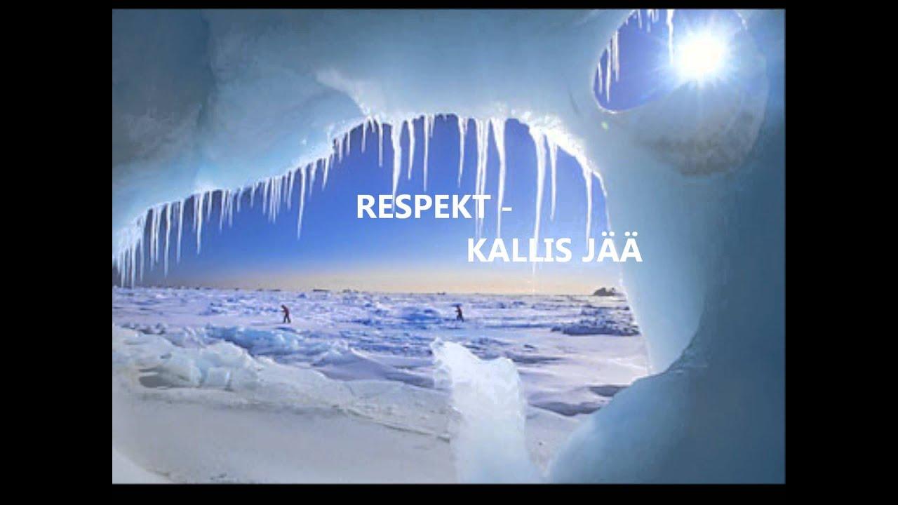 Respekt - Kallis jää (2012 radio edit)