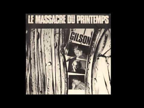 Jef Gilson - Suite Pour San Remo Ouverture - Jazzman Records 2011 Jazz