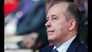 Госдума как подразделение ФСБ