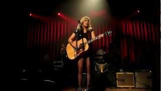 """Grace Potter & The Nocturnals """"Jolene"""" Dolly Parton Cover Nashville 10/13/12"""