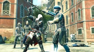Assassin's Creed 2 Ezio's Brutal Rampage & Assassinations in Venice Italy